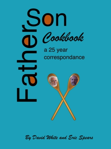 Cookbook Cover for Daisybrain